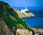 Baily Lighthouse, Howth, Co Dublin, Ireland