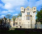 Donegal Castle, Donegal, Co Donegal, Ireland    Stock Photo - Premium Rights-Managed, Artist: IIC, Code: 832-02254792