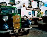 Fox's Pub, Co Wicklow, Ireland.    Stock Photo - Premium Rights-Managed, Artist: IIC, Code: 832-02254921