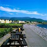 Waterville, Ring of Kerry, Co Kerry, Ireland    Stock Photo - Premium Rights-Managed, Artist: IIC, Code: 832-02255055