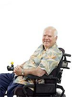Portrait of Man    Stock Photo - Premium Royalty-Freenull, Code: 600-02264310