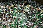Glass Bottles in Recycling Centre, Nantucket, Massachusetts, USA    Stock Photo - Premium Royalty-Free, Artist: Strauss/Curtis, Code: 600-02264555