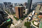 Overview of City, Jongo, Seoul, South Korea    Stock Photo - Premium Rights-Managed, Artist: R. Ian Lloyd, Code: 700-02289591