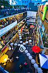 Overview of Shopping District, Insadong, Seoul, South Korea    Stock Photo - Premium Rights-Managed, Artist: R. Ian Lloyd, Code: 700-02289674