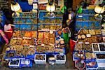 Noryangjin Fish Market, Seoul, South Korea    Stock Photo - Premium Rights-Managed, Artist: R. Ian Lloyd, Code: 700-02289689