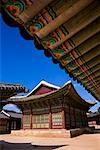 Gyeongbok Palace, Seoul, South Korea    Stock Photo - Premium Rights-Managed, Artist: R. Ian Lloyd, Code: 700-02289697