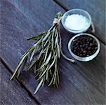 Rosemary    Stock Photo - Premium Rights-Managed, Artist: foodanddrinkphotos, Code: 824-02291724