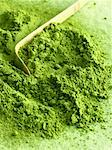 Japanese Matcha Tea with spoon    Stock Photo - Premium Rights-Managed, Artist: foodanddrinkphotos, Code: 824-02293496