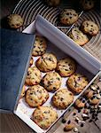 Cookies    Stock Photo - Premium Rights-Managed, Artist: Photocuisine, Code: 825-02302955