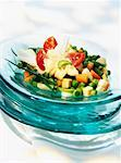diced mixed vegetables    Stock Photo - Premium Rights-Managed, Artist: Photocuisine, Code: 825-02306261