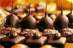 chocolates    Stock Photo - Premium Rights-Managed, Artist: Photocuisine, Code: 825-02307867