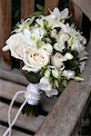 Wedding Bouquet    Stock Photo - Premium Royalty-Free, Artist: Michael Alberstat, Code: 600-02312355