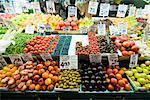 Fruit at Pike Place Market, Seattle, Washington, USA    Stock Photo - Premium Rights-Managed, Artist: Christopher Gruver, Code: 700-02314977