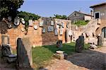 Artifacts in Torcello Island, Venice, Italy    Stock Photo - Premium Rights-Managed, Artist: Alberto Biscaro, Code: 700-02348573
