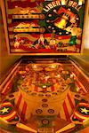 Pinball Machine Stock Photo - Premium Royalty-Free, Artist: Ty Milford, Code: 622-02355460