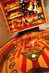 Pinball Machine Stock Photo - Premium Royalty-Free, Artist: Gail Mooney, Code: 622-02355461