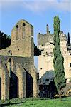 Italy, Rome, Via Appia Antica Stock Photo - Premium Royalty-Freenull, Code: 610-02373869