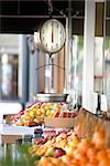Market in the Marina District, San Francisco, California, USA    Stock Photo - Premium Royalty-Free, Artist: Ty Milford, Code: 600-02376664