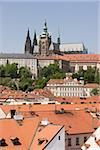 Mala strana prague Stock Photo - Premium Royalty-Free, Artist: David Zimmerman, Code: 614-02394178