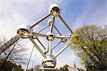 Atomium, Brussels, Belgium Stock Photo - Premium Rights-Managed, Artist: F. Lukasseck, Code: 700-02428391