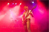 Rock Concert, Salzburger Land, Austria    Stock Photo - Premium Rights-Managednull, Code: 700-02586006