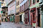 Old Town of Colmar, Haut-Rhin, Alsace, France    Stock Photo - Premium Rights-Managed, Artist: Jochen Schlenker, Code: 700-02590724