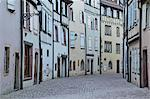 Old Town of Colmar, Haut-Rhin, Alsace, France    Stock Photo - Premium Royalty-Free, Artist: Jochen Schlenker, Code: 600-02590838