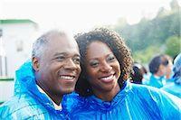 Couple at Niagara Falls, Ontario, Canada    Stock Photo - Premium Rights-Managednull, Code: 700-02593651