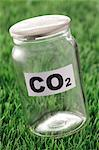 Jar of Carbon Dioxide    Stock Photo - Premium Royalty-Free, Artist: Jean-Christophe Riou, Code: 600-02594029