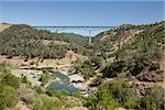 Aubern canyon Stock Photo - Premium Royalty-Freenull, Code: 614-02612236