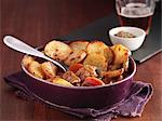 Lancashire Hotpot    Stock Photo - Premium Rights-Managed, Artist: foodanddrinkphotos, Code: 824-02625108