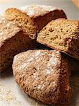 Soda Bread    Stock Photo - Premium Rights-Managed, Artist: foodanddrinkphotos, Code: 824-02625237