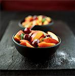 Fresh Fruit Salad    Stock Photo - Premium Rights-Managed, Artist: foodanddrinkphotos, Code: 824-02625523