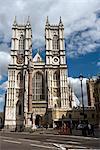 Westminster Abbey, London, England, United Kingdom