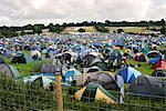 Glastonbury Festival, South West England, England    Stock Photo - Premium Royalty-Free, Artist: Michael Clement, Code: 600-02633565