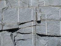 A rock wall, full frame Stock Photo - Premium Royalty-Freenull, Code: 653-02633895