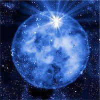 plasma - Supernova explosion, computer artwork. Supernovas are the explosive deaths of massive stars. Stock Photo - Premium Royalty-Freenull, Code: 679-02684687