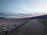 david zimmerman - Road Through Death Valley, California, USA    Stock Photo - Premium Rights-Managednull, Code: 700-02694090