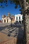 Cordoba Cathedral, Cordoba, Argentina    Stock Photo - Premium Rights-Managed, Artist: Jeremy Woodhouse, Code: 700-02694404