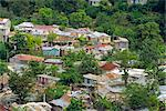 Shanty town, Montego Bay, Jamaica, Caribbean, West Indies    Stock Photo - Premium Rights-Managed, Artist: Robert Harding Images, Code: 841-02703243