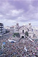pictures philippine festivals philippines - Crowds of pilgrims and devotees, Black Nazarene festival, downtown, Quiapo, Manila, Philippines, Southeast Asia, Asia    Stock Photo - Premium Rights-Managednull, Code: 841-02703977