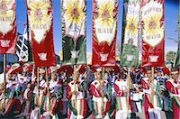 pictures philippine festivals philippines - Procession with banners, Mardi Gras carnival, Ati Atihan festival, Kalibo, island of Panay, Philippines, Southeast Asia, Asia    Stock Photo - Premium Rights-Managednull, Code: 841-02704016