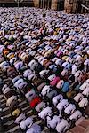 Muslims gather for prayers at the Jama Masjid (Friday Mosque), Ahmedabad, Gujarat State, India    Stock Photo - Premium Rights-Managed, Artist: Robert Harding Images, Code: 841-02704528