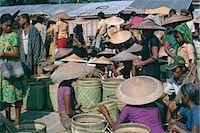 People at Toraja market, Rangepad, island of Sulawesi, Indonesia, Southeast Asia, Asia    Stock Photo - Premium Rights-Managednull, Code: 841-02705050