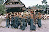 Toba Batak ceremony, Sumatra, Indonesia, Southeast Asia, Asia    Stock Photo - Premium Rights-Managednull, Code: 841-02705055