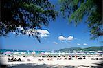 Patong Beach, Phuket, Thailand, Southeast Asia, Asia