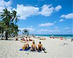 Fort Lauderdale Beach, Fort Lauderdale, Florida, United States of America, North America    Stock Photo - Premium Rights-Managed, Artist: Robert Harding Images, Code: 841-02705833