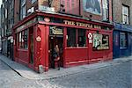 The Temple Bar, Dublin, County Dublin, Republic of Ireland, Europe