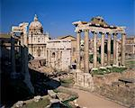 Roman Forum, UNESCO World Heritage Site, Rome, Lazio, Italy, Europe    Stock Photo - Premium Rights-Managed, Artist: Robert Harding Images, Code: 841-02706415