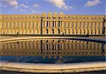 Chateau, Versailles, UNESCO World Heritage Site, Ile-de-France, France, Europe    Stock Photo - Premium Rights-Managed, Artist: Robert Harding Images, Code: 841-02706647